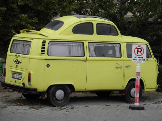 Bug / Van Hybrid