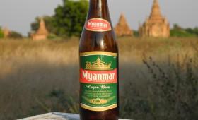 Myanmar / Burma (Jan 6-27, 2012)