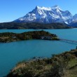 Aggravation and Awe in Torres del Paine