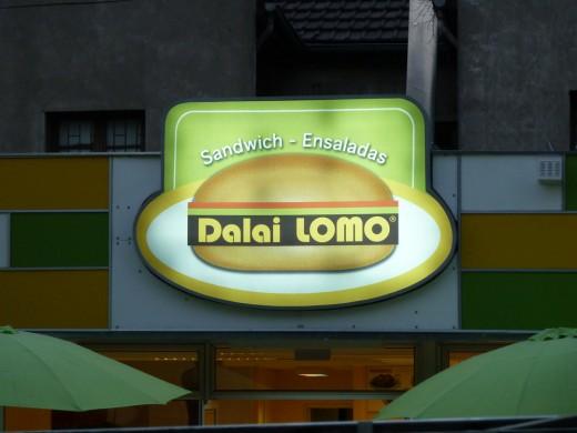 Dalai LOMO