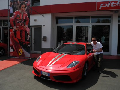 Me and my Ride