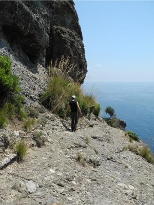 Hiking, Italian Style