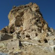 Kidnapped in Kapadokya