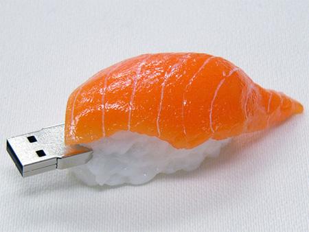 Sushi USB drive (4 GB)